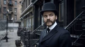 The turn-of-the-century crime thriller series is now on DVD!