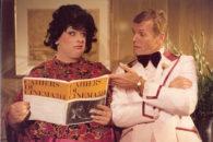 John Waters' slightly schizophrenic but thoroughly enjoyable 1981 comedy.