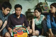 Korean filmmaker Bong Joon-ho's brilliant parable on the haves and the have-nots.