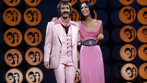 A five-disc DVD set celebrates the the famed couple's 1970s variety show! Now available!
