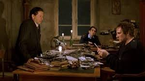 Gérard Depardieu and Roman Polanski star in the 1994 mystery-thriller!