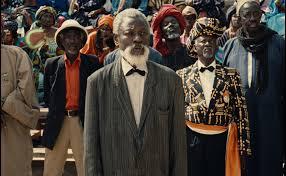 Senegalese filmmaker Djibril Diop Mambéty's 1992 comic adaptation of Swiss writer Friedrich Dürrenmatt's play The Visit is now available.