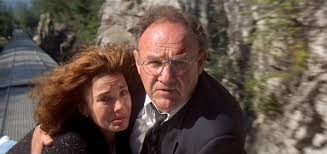 Gene Hackman and Anne Archer remake of the classic 1952 film noir is now available!