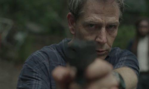 HBO's supernatural crime drama has arrived!