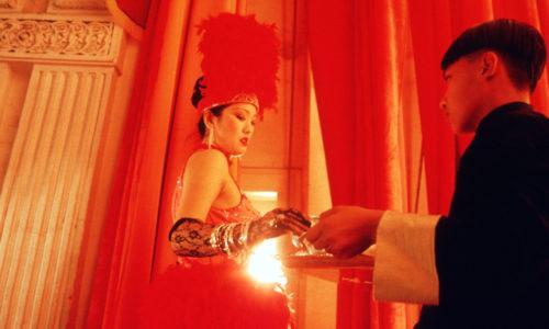 Zhang Yimou's 1995 Chinese crime dramareturns from Film Movement!
