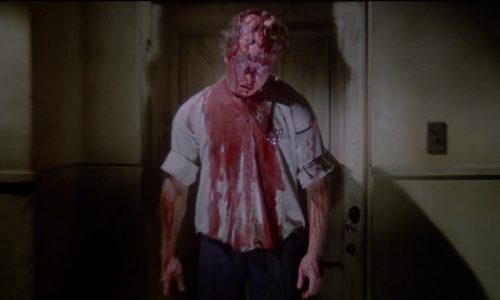 .......................Lucio Fulci's 1982 horror opus has arrived on 4K Ultra HD!
