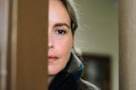 Nina Hoss shines as a violin teacher in underachieving German drama.