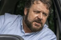 Elaborate car chases, bursts of extreme violence and a crazed Russell Crowe.