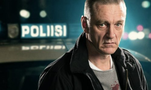 The first season of the wildly popular Finnish crime thriller series arrives next week!
