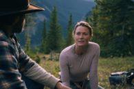 Sad, introspective drama marks star Robin Wright's directorial debut.
