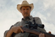 Neeson goes for his gun against a Mexican drug cartel in this disappointing actioner.