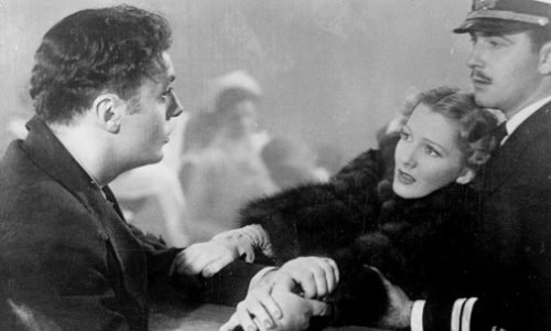 From 1937, Frank Borzage's sublime paean to love receives the Criterion treatment next week!