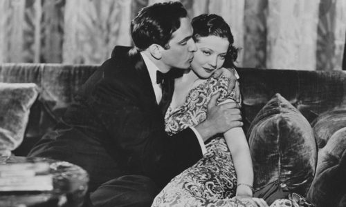 Dorothy Arzner's drama-comedy-romance starring Fredric March and Sylvia Sidney received the Criterion treatment!