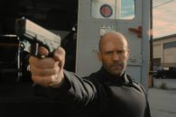 Statham stars in Guy RItchie's guns-a-blazin' crime drama, minus the usual quirks.