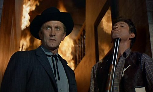 The 1959 western arrives on Blu-ray!