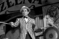 Tyrone Power rules this 1947 noir gem of an amoral con artist carny.