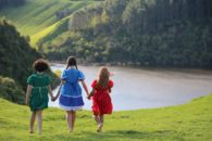 From New Zealand, the lives of three Māori cousins intertwine over the decades.