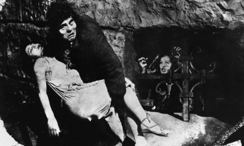 Lon Chaney stars in the 1923 super-production of Victor Hugo's classic novel!