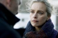 The outstanding Nina Hoss takes on life's challenges in low-key Swiss drama.