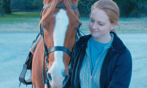 The coming-of-age family-film arrives this week!